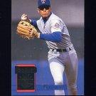 1994 Donruss Baseball #103 Benji Gil - Texas Rangers