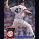 1994 Donruss Baseball #057 Paul Assenmacher - New York Yankees