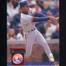 1994 Donruss Baseball #003 Moises Alou - Montreal Expos