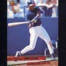 1993 Ultra Baseball #526 Jerome Walton - California Angels