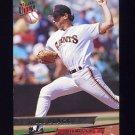 1993 Ultra Baseball #482 Bud Black - San Francisco Giants