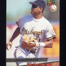 1993 Ultra Baseball #450 Carlos Garcia - Pittsburgh Pirates