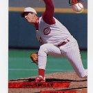 1993 Ultra Baseball #336 John Smiley - Cincinnati Reds