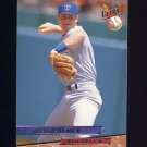 1993 Ultra Baseball #282 Dean Palmer - Texas Rangers