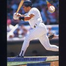 1993 Ultra Baseball #250 Randy Velarde - New York Yankees