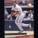 1993 Ultra Baseball #100 Orlando Merced - Pittsburgh Pirates