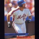 1993 Ultra Baseball #076 Howard Johnson - New York Mets