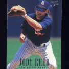 1996 Ultra Baseball #288 Jody Reed - San Diego Padres