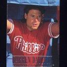 1996 Ultra Baseball #250 Darren Daulton - Philadelphia Phillies