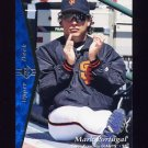 1995 SP Baseball #117 Mark Portugal - San Francisco Giants