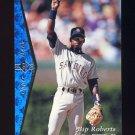 1995 SP Baseball #110 Bip Roberts - San Diego Padres