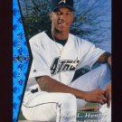 1995 SP Baseball #059 Brian L. Hunter - Houston Astros