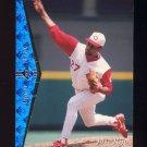 1995 SP Baseball #046 Jose Rijo - Cincinnati Reds