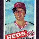 1985 Topps Baseball #573 Jay Tibbs - Cincinnati Reds