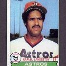 1979 Topps Baseball #014 Rafael Landestoy RC - Houston Astros