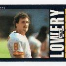 1985 Topps Football #277 Nick Lowery - Kansas City Chiefs