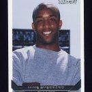 1993 Topps Gold Football #625 Mike Sherrard - New York Giants