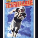 1993 Topps Football #268 Howie Long TL - Los Angeles Raiders