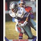 1993 Topps Football #225 Alvin Harper - Dallas Cowboys