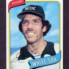 1980 Topps Baseball #702 Ed Farmer - Chicago White Sox