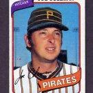 1980 Topps Baseball #542 Joe Coleman - Pittsburgh Pirates Vg