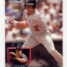1995 Donruss Baseball #467 Chip Hale - Minnesota Twins