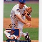 1995 Donruss Baseball #451 Pete Smith - New York Mets