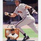 1995 Donruss Baseball #405 Robby Thompson - San Francisco Giants