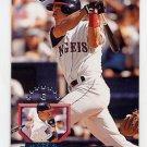 1995 Donruss Baseball #361 Chris Turner - California Angels