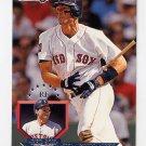 1995 Donruss Baseball #359 Tom Brunansky - Boston Red Sox
