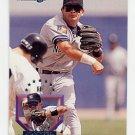1995 Donruss Baseball #277 Mike Gallego - New York Yankees