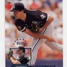 1995 Donruss Baseball #259 Alex Fernandez - Chicago White Sox