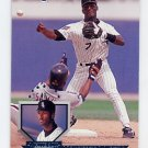 1995 Donruss Baseball #165 Norberto Martin - Chicago White Sox