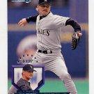 1995 Donruss Baseball #047 Willie Blair - Colorado Rockies
