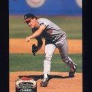 1992 Stadium Club Baseball #366 Charlie Leibrandt - Atlanta Braves