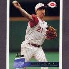 1996 Topps Baseball #328 Mark Portugal - Cincinnati Reds