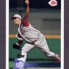 1996 Topps Baseball #311 David Wells - Cincinnati Reds