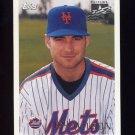 1996 Topps Baseball #214 Paul Wilson - New York Mets