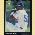 1993 Pinnacle Baseball #242 Jonathan Hurst - Montreal Expos