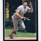 1993 Pinnacle Baseball #222 Hal Morris - Cincinnati Reds