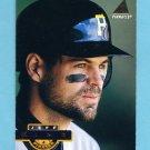 1994 Pinnacle Baseball #208 Jeff King - Pittsburgh Pirates