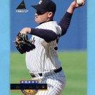 1994 Pinnacle Baseball #188 Bobby Munoz - New York Yankees