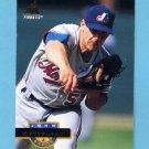 1994 Pinnacle Baseball #119 John Wetteland - Montreal Expos