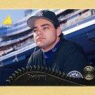 1995 Pinnacle Baseball #336 Dante Bichette - Colorado Rockies