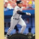 1995 Pinnacle Baseball #307 Todd Benzinger - San Francisco Giants