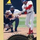1995 Pinnacle Baseball #271 Brian Jordan - St. Louis Cardinals