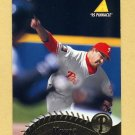 1995 Pinnacle Baseball #243 Bobby Munoz - Philadelphia Phillies
