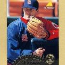 1995 Pinnacle Baseball #236 Bob Tewksbury - St. Louis Cardinals