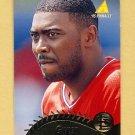 1995 Pinnacle Baseball #062 Bernard Gilkey - St. Louis Cardinals