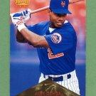 1996 Pinnacle Baseball #164 Alex Ochoa - New York Mets